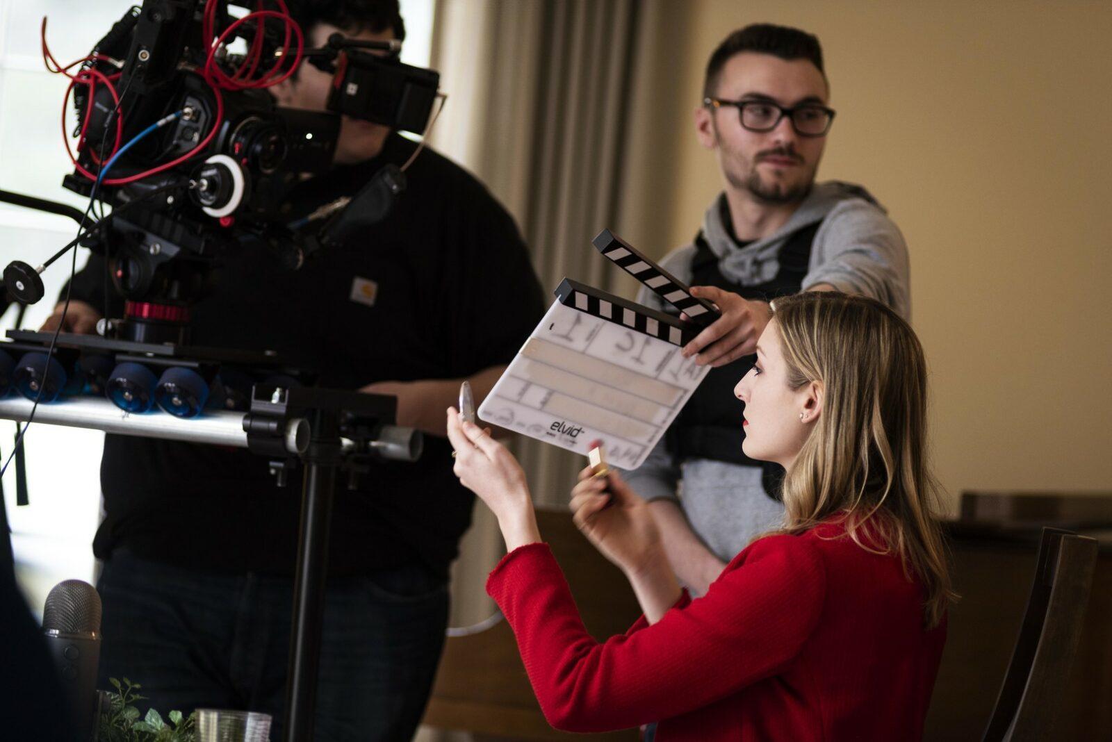Casting your film locally - Mystic Film Festival Workshop